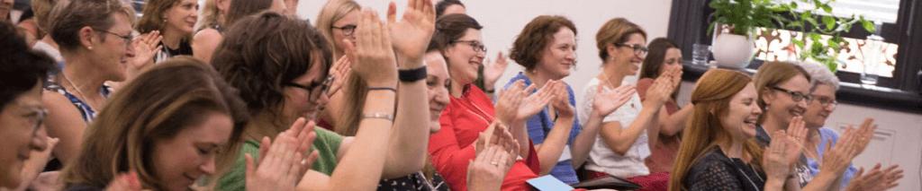 YWCA merger celebration image header