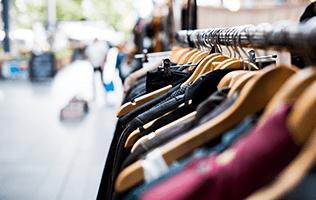 Garage Sale or Clothes Swap
